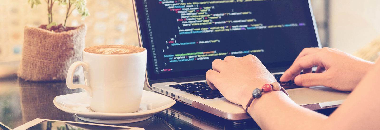 Technological Breakthrough in Web Development – SETUP EXPERTS